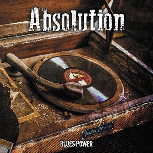 Blues Power -0