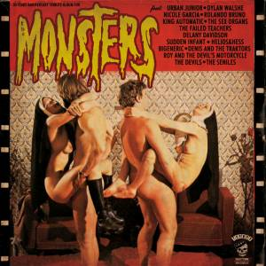 30 Years Anniversary Tribute Album For The Monsters-0