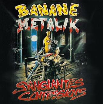 Sanglantes Confessions (Ltd)-0
