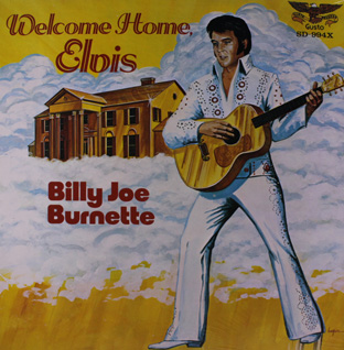 Welcome Home, Elvis -0