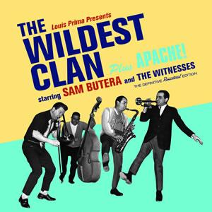 The Wildest Clan plus Apache! + 6 bonus tracks-0