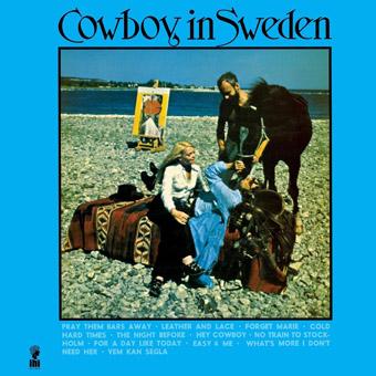 Cowboy In Sweden (+Bonus)-0