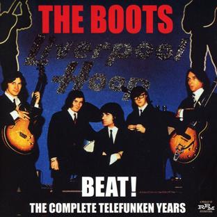 Beat! The Complete Telefunken Years 2CD-0