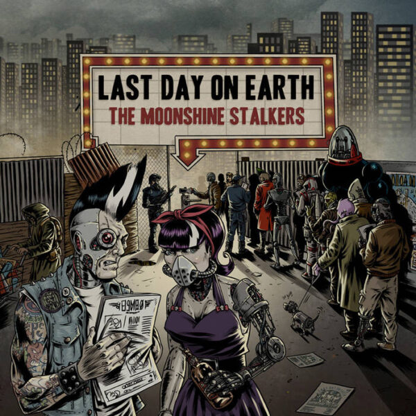 Last Day On Earth (Bronze)-0