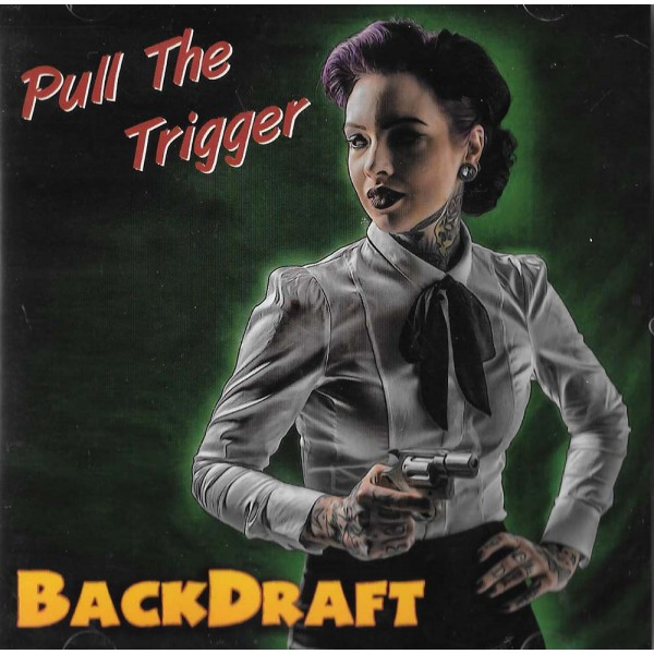 Pull The Trigger-0