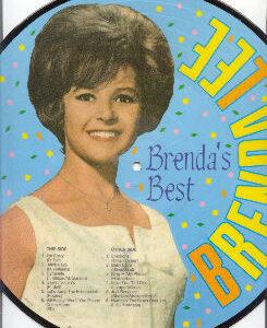 Brenda's Best (Picture Disc)-0