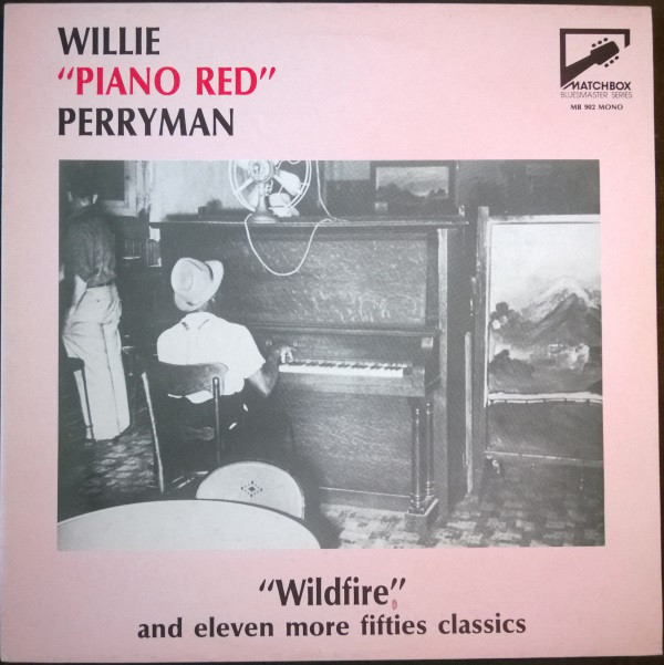 """""""Wildfire"""" And Eleven More Fifties Classics -0"""