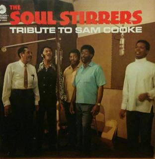 Tribute To Sam Cooke -0