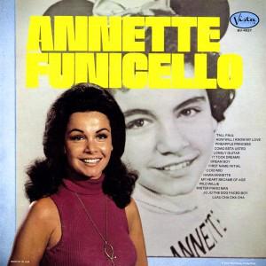 Annette Funicello-0