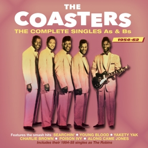 The Complete Singles As & Bs 1954-62 (2CD)-0