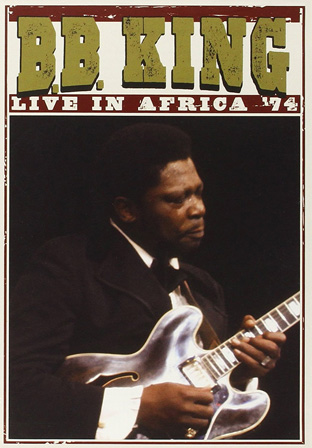 Live in Africa (1974)-0