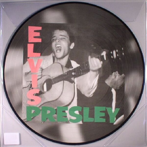 Same (First album) PICTURE DISC-0