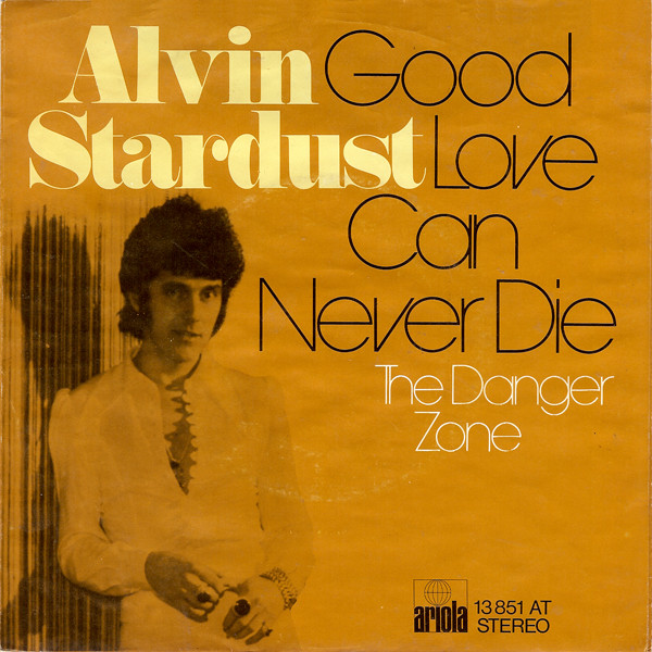 Good Love Can Never Die -0