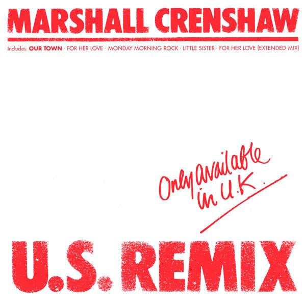 U.S. Remix -0
