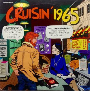 Cruisin' 1965 -0