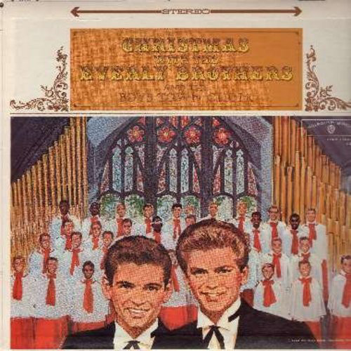 Christmas With The Everly Brothers -0