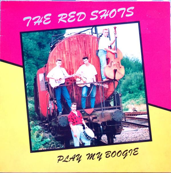 Play My Boogie -0