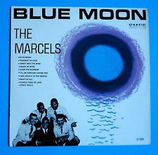 Blue Moon -0