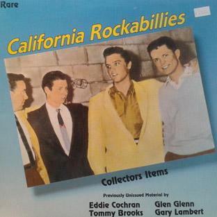 California Rockabillies -0