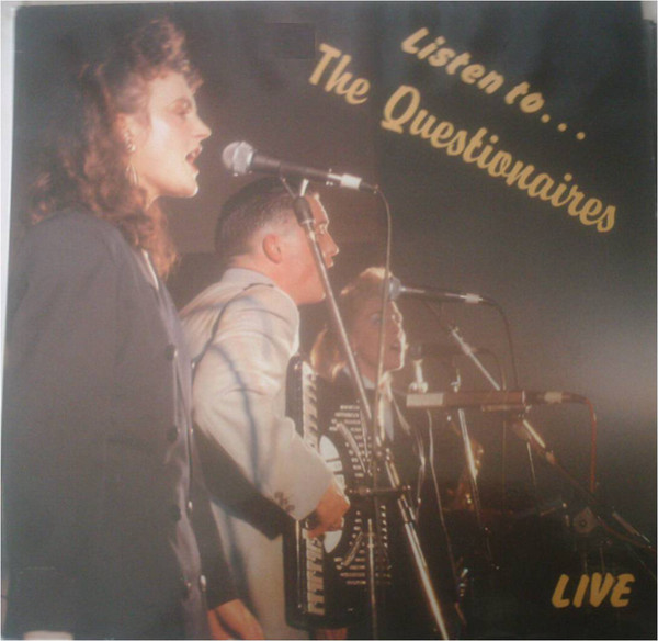 Listen To The Questionaires (Live) -0