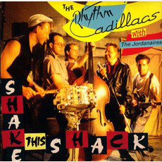 Shake This Shack -0