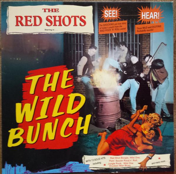 The Wild Bunch -0