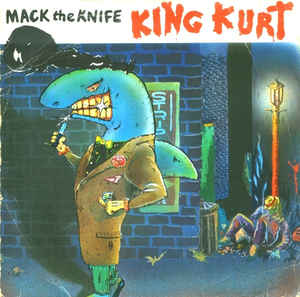 Wreck A Party Rock/Mack The Knife 12-0