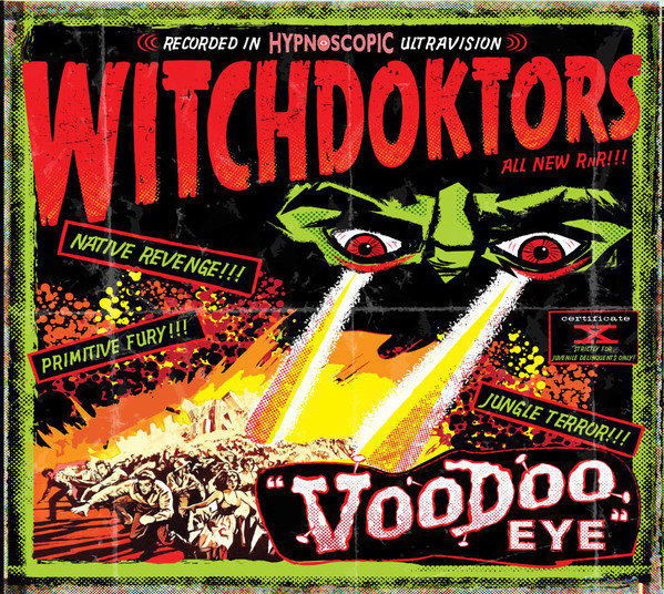 Voodoo Eye-0