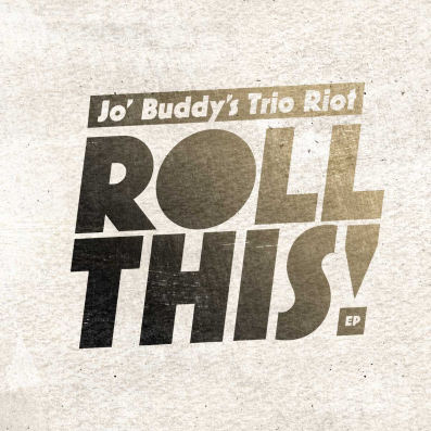 Roll This! - EP-0