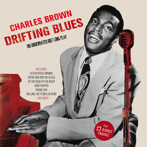 Drifting Blues + 15 bonus tracks-0