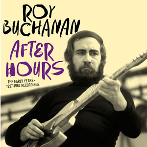 After Hours - The Early Years 1957-62-0