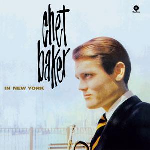 In New York + 1 bonus track-0