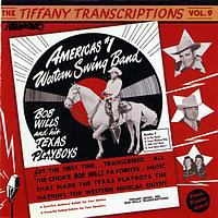 The Tiffany Transcriptions Vol. 9: In The Mood -0