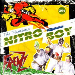 Nitro Boy 2CD+DVD-0