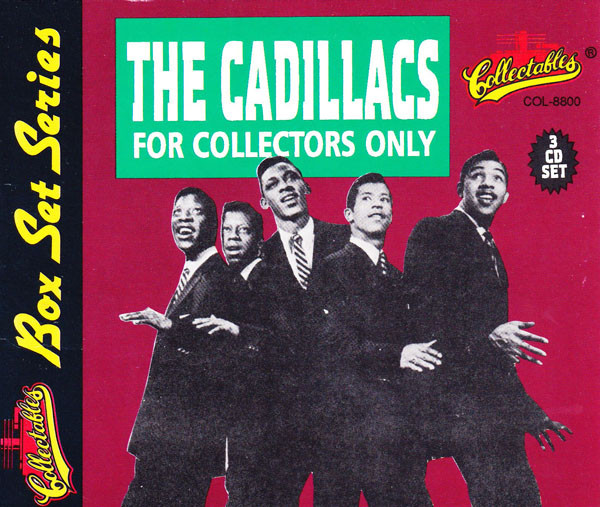 For Collectors Only 3CD Boxset-0