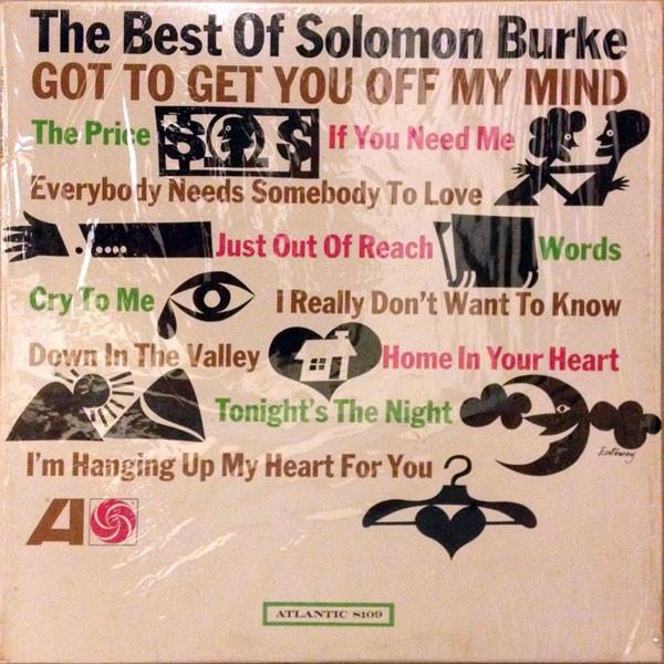 The Best Of Solomon Burke-0