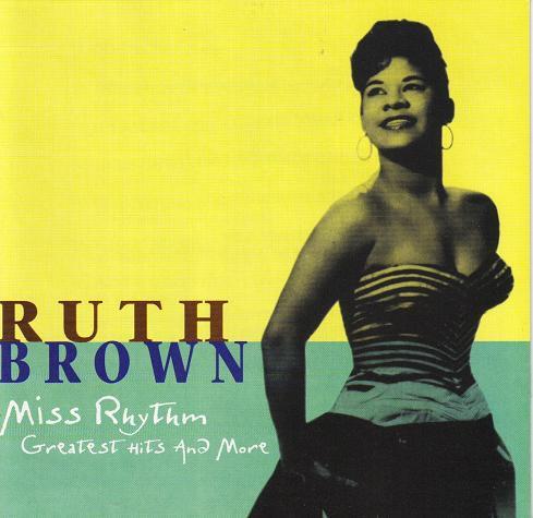 Miss Rhythm ! Greatest Hits & More 2CD-0