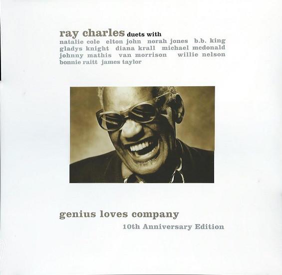 Genius Loves Company - 10th Anniversary Edition -0