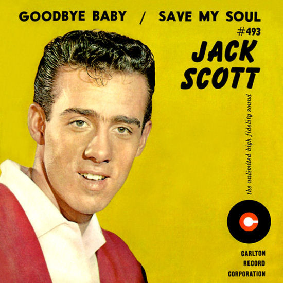 Goodbye Baby / Save My Soul-0