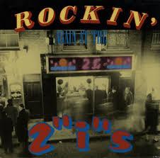 "Rockin' Again At The 2""i""S -0"