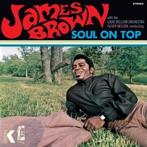 Soul on Top (180 gram, gatefold, Limited)-0