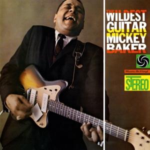 Wildest Guitar (180 gram)-0