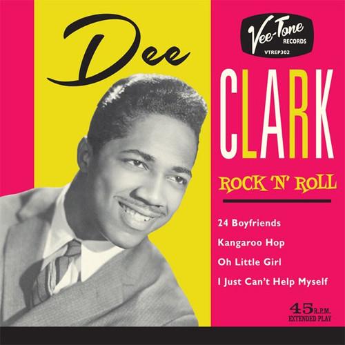 Rock'n'Roll EP-0