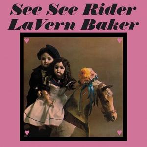 See See Rider + 2 bonus-0