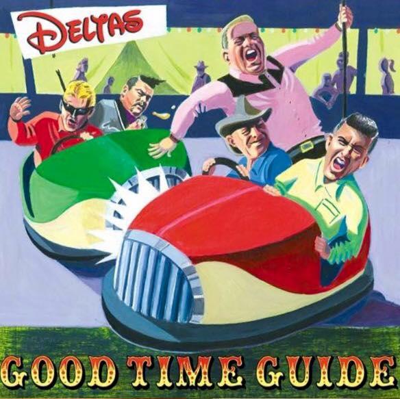 Good Time Guide + Bonus-0
