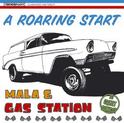 A Roaring Start-0