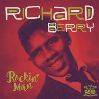 Rockin` Man EP-0