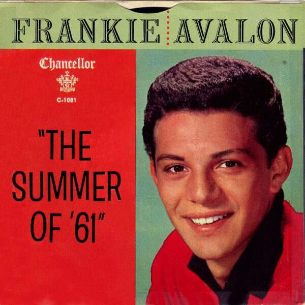 Voyage To The Bottom Of The Sea / The Summer Of '61-0