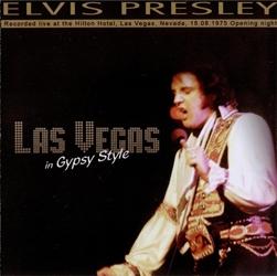 Las Vegas In Gypsy Style-0