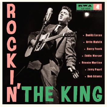 Rockin` The King-0